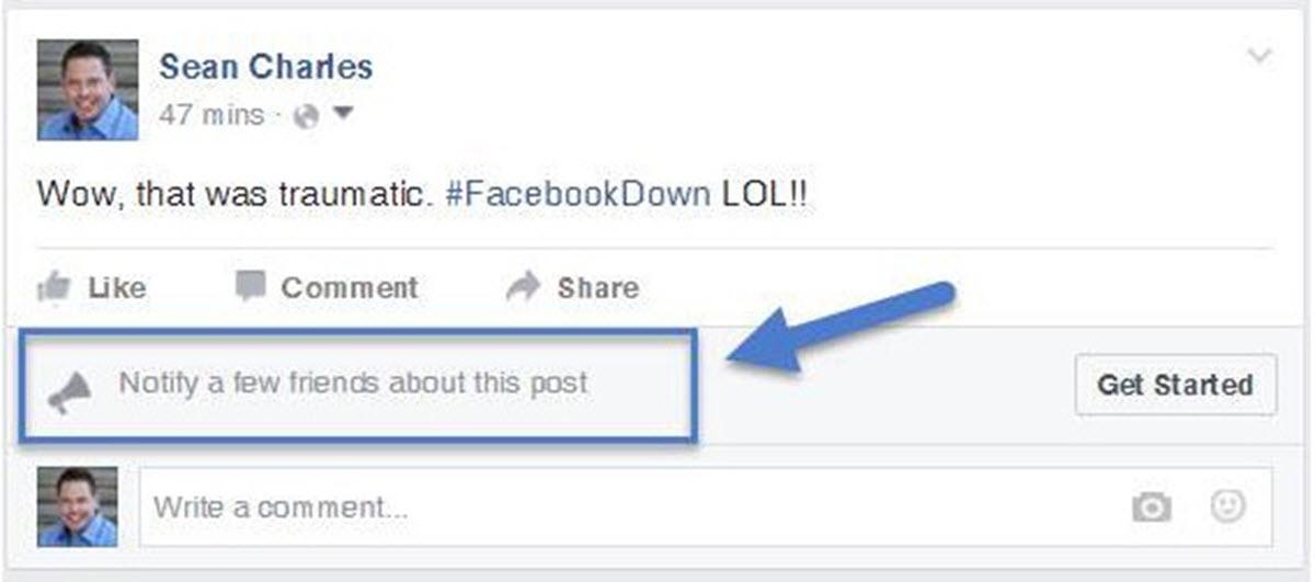 últimas novedades de Facebook para ti y tu negocio